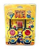 #10: Shanaya Toys Walkie Talkie with 2 Player System Toy for Kids - Minion