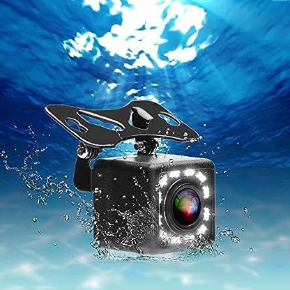kfz-LKW-rckfahrkamera