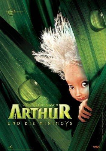 Arthur und die Minimoys online schauen und streamen bei
