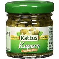 Kattus Kapern, Nonpareilles, 6er Pack (6 x 20 g)
