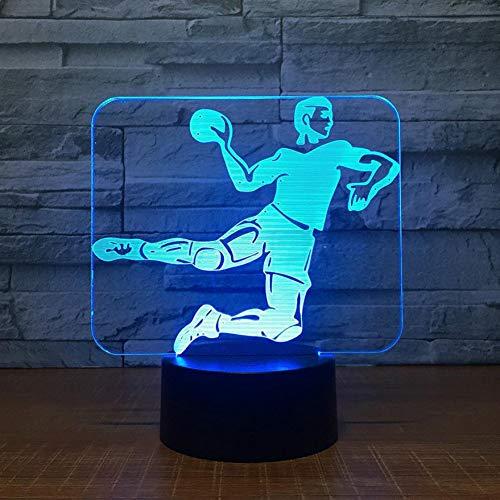 Zoom IMG-2 aetd sport cheerleading colorato lampade