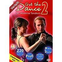 Get the Dance 2 - Erweiterungskurs