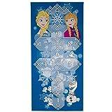 Associated Weavers 0309078 - Frozen Spielmatte Hüpfelspiel
