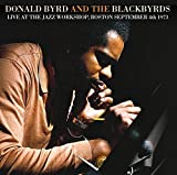 The Blackbyrds Jazz