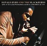 The Blackbyrds Jazz