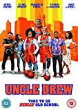 Uncle Drew [DVD] [2018]