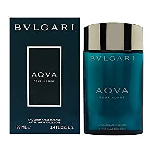 Bvlgari Aqva pour Homme Aftershave Emulsion 100 ml