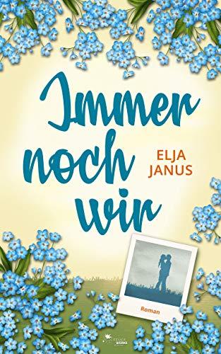 Buchseite und Rezensionen zu 'Immer noch wir' von Elja Janus