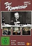 Der Kommissar: Kollektion 1, Folgen 01-24 [7 DVDs]