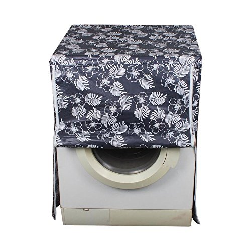 Dream Care Printed Washing machine cover for IFB Senorita Aqua SX 6.5Kg Fully-Automatic FrontLoad  available at amazon for Rs.399