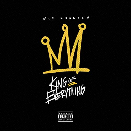 King Of Everything [Explicit]