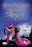 Ein Vampir und Gentleman (Argeneau, Band 7)