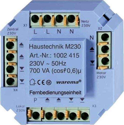 Warema Sonnen WAREMA MSE Haustechnik ZL UP 1002415