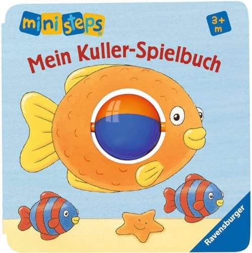 Ravensburger 04033 Mon Kuller Jeu de Livre Livre Livre | Vendre Prix  6c11d5