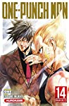 One-Punch Man Edition simple Tome 14