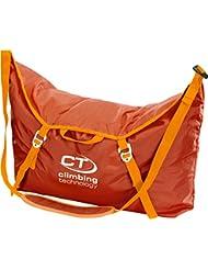 Climbing Technology City Rope Bag - Mochilas de escalada / Bolsa para cuerda - 22l naranja/rojo 2017