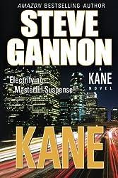 Kane (A Kane Novel) by Steve Gannon (2012-01-23)
