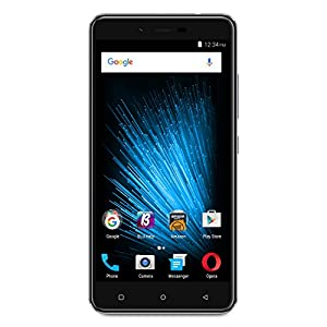 BLU Vivo XL 2 -4G LTE SIM-Free Smartphone- 32GB + 3GB RAM -Blue