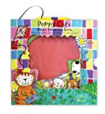 Poppy Cat's Magic Drawing Book