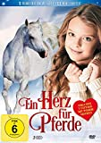 Ein Herz für Pferde - 9 Filme Inkl. 5 Pferde Tatoos - 3DVD Box