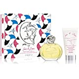 Sisley Soir de Lune Lote Agua de Perfume Vaporizador y Loción Corporal - 250 ml