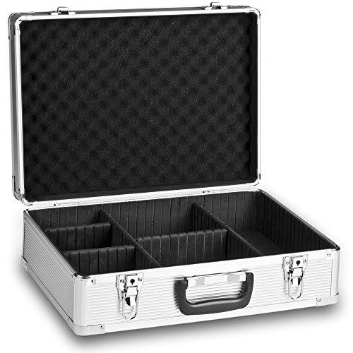 mantona-foto-koffer-basic-m-mit-schaumstoff-silber-aus-aluminium-abschliessbar
