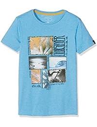 Quiksilver Sshetteythparfo T-Shirt Garçon
