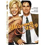 Dharma and Greg: The Complete Season 1