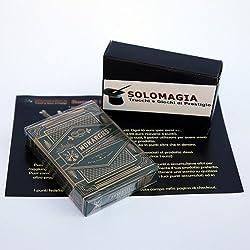 di SOLOMAGIA(10)Acquista: EUR 12,952 nuovo e usatodaEUR 11,90