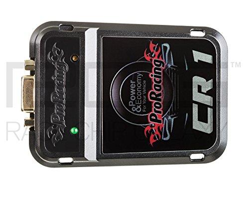 413-serie (Chiptuning ProRacing CR Pro Serie für SPRINTER II 906 213/313/413/513 2.2 CDI 129 PS Tuningbox Chip tuning mit Motorgarantie Mehrleistung)
