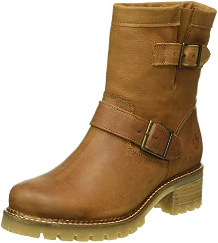 Apple of Eden Bop, Bottes Motardes Femme