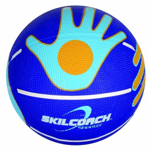 Baden Skilcoach - Pelota de baloncesto para aprendizaje (talla 5)