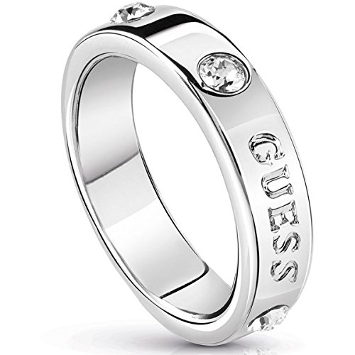 Guess Hoops I Did IT Again Anillo UBR84028-54
