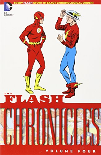 The Flash Chronicles (4)