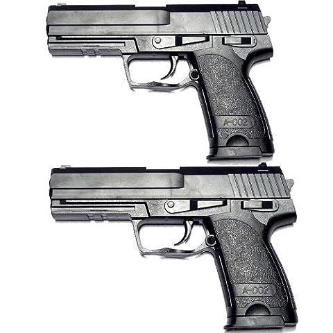 Fasching Pistolen 2 Stk B181 Pistole