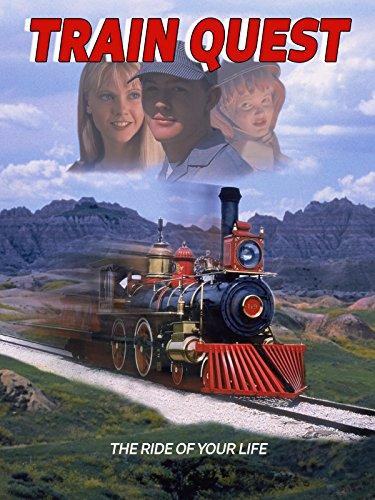 Train Quest [OV]
