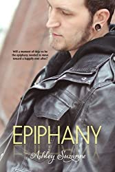 Epiphany (The Destined Series (book 4)) (Volume 5) by Ashley Suzanne (2014-04-23)