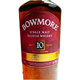 Bowmore 10 Years Old Devil's Casks Inspired Limited Edition Whisky mit Geschenkverpackung (1 x 1 l)
