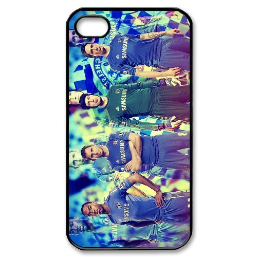 LP-LG Phone Case Of Petr Cech For Iphone 4/4s [Pattern-6] Pattern-1