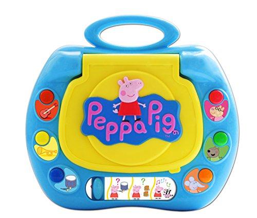 Peppa Pig - My First Computer (versión en inglés para criar niños b