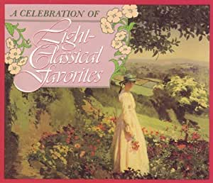 Reader's Digest: Celebration of Light Classical Favorites (4-cd Box) by N/A (1994-01-01)