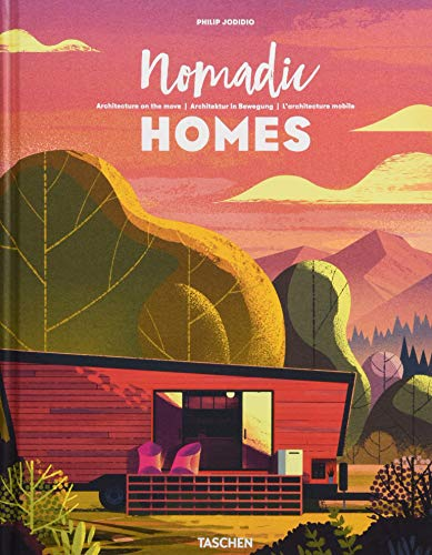 Nomadic homes. architecture on the move - va