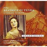 Bellini: Beatrice Di Tenda (Gesamtaufnahme)