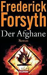 Der Afghane: Roman