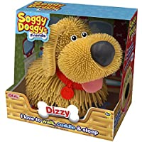 Soggy Doggy's Friends - Dizzy - from Ideal