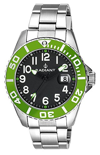 Mans watch RADIANT NEW DIVER RA296203