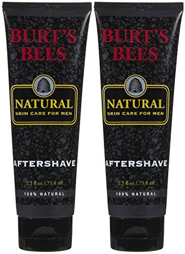 burts-bees-natural-mens-aftershave-25-oz-2-pk-by-burts-bees