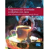 Programación orientada a objetos con java (Fuera de colección Out of series)