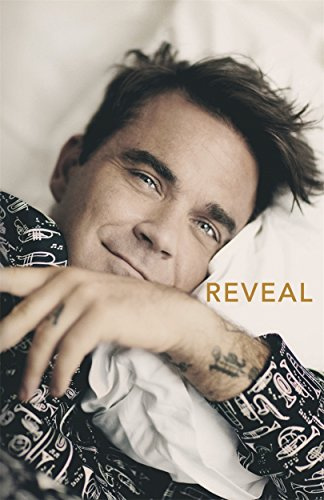 Reveal: Robbie Williams por Chris Heath