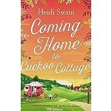 Coming Home to Cuckoo Cottagpa
